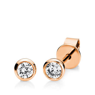 Diamonds by Christ Boucles d'oreilles