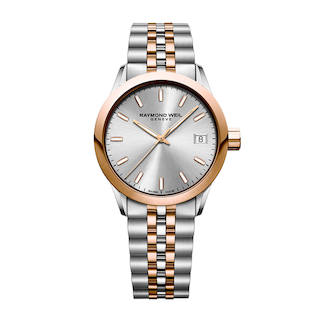 Raymond Weil Freelancer Ladies
