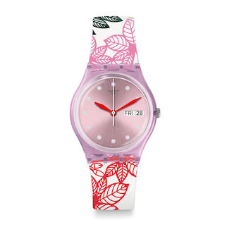 Swatch SUMMER LEAVES