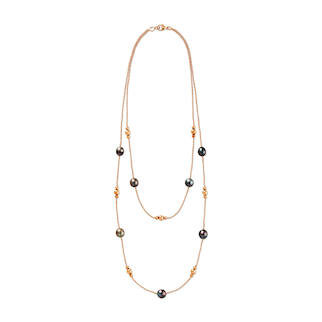 Pearl Spirit Collier