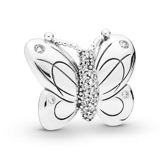 Pandora Decorative Butterfly