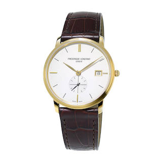Frederique Constant Gents Slimline small Seconds