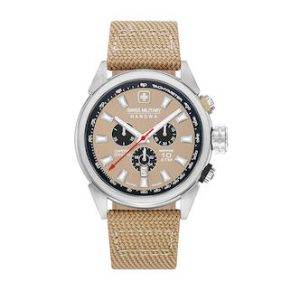 Swiss Military Platoon Chrono