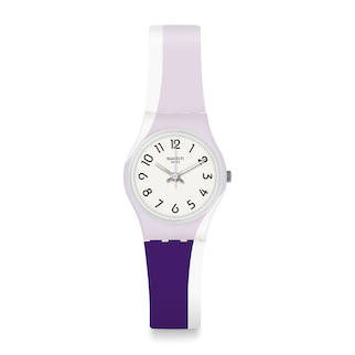 Swatch PURPLETWIST