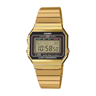 Casio Collection Vintage EDGY