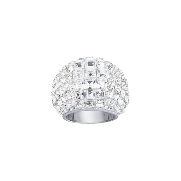 Swarovski Ring 52 TREMA:RING 52 LARGE