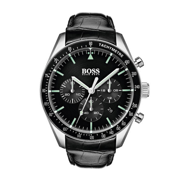 Hugo Boss Uhr TROPHY