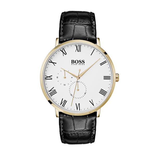 Hugo Boss Uhr WILLIAM